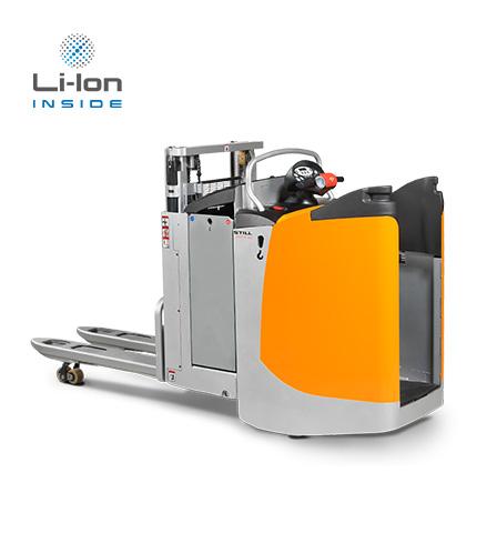 EXD-S/EXD-S Li-Ion